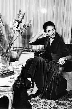 "Maria Callas ""Divas come and go. Maria Callas is forever."" –""Forget the Callas Legend,"" published in The Atlantic in 1999 Maria Callas, Bert Stern, Classical Opera, Classical Music, Annie Leibovitz, Robert Mapplethorpe, Richard Avedon, Andy Warhol, Opera Singers"