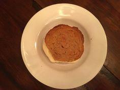 Peanut butter Oatmeal Remix!