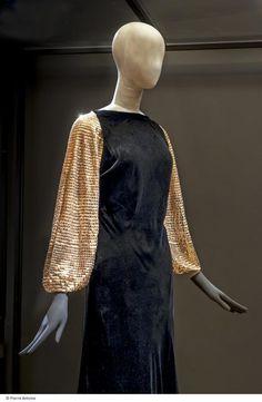 Jeanne Lanvin   Palais Galliera   Musée de la mode de la Ville de Paris