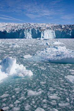 Eqri, Greenland Copyright: Joar Larsson Boe