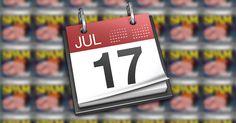 Apple pracuje na odstránení spamu v aplikácii Kalendár