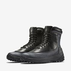 Nike Zoom Kynsi Jacquard Waterproof Men's Boot