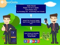 GeoGola - Android Apps on Google Play