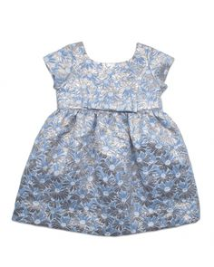 The Most Adorable Flower Girl Dresses for a Winter Wedding - Darling Daises
