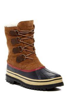 Nordstrom Rack Montana Waterproof Faux Fur Boot
