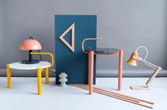 Products - M.oss design