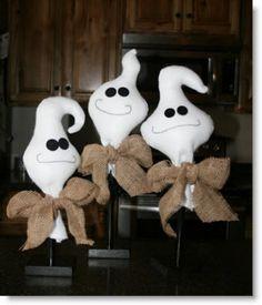 Too Cute Halloween Spook Tutorial – Felting