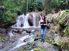Waterfall, Outdoor, Waterfalls, Colombia, Naturaleza, Outdoors, Outdoor Games, Rain