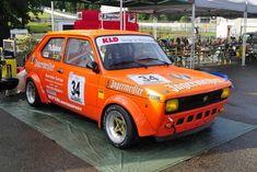 #fiat #127 #italian #cars 1978