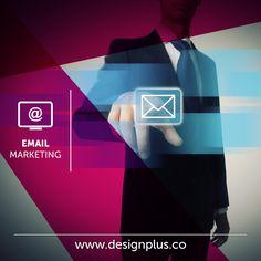 Aprende a invertir en #emailmarketing con estos tres sencillos pasos! http://s.designplus.co/Ema1LMarket1ng