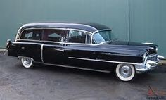 Image result for hearse
