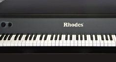 Rhodes Music Corporation: Mark 7 Rhodes Piano