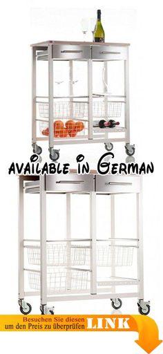https\/\/wwwamazonde\/Esstisch-Massivholz-Baumkante-Stahlgestell - küchenwagen mit schubladen