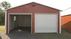 Bald Eagle Barns of Cabot - Cabot, AR - The Cabin   Tiny ...