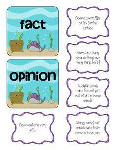 oppinion essay