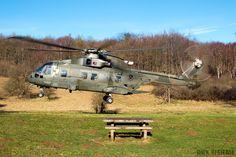 Westland Merlin HC3i - ZJ126/K - Royal Navy