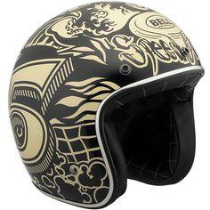 tatoo helmet Motorcycle Riding Gear, Motorcycle Helmets, Bicycle Helmet, Riding Helmets, Bike, Bobber Helmets, Bell Helmet, Gears, Shopping