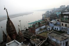 INDIA TRAVELS: One of the most colorful parts of India, Varanasi leaves no one unmoved.