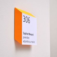 GRAPHIC AMBIENT » Blog Archive » EO Signage System, France School Signage, Office Signage, Retail Signage, Environmental Graphic Design, Environmental Graphics, Office Door Signs, Architectural Signage, Wayfinding Signs, Sign System