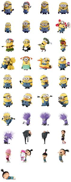 Despicable Me 2. Waaaah! thwwwwwwwt! LOL