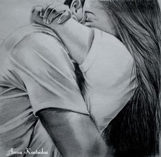 Sketches of love, sketches of people, drawing people, hugging couple drawin Romantic Couple Pencil Sketches, Couple Sketch, Cute Couple Drawings, Love Drawings, Art Drawings Sketches, Couple Drawing Images, Sketches Of Love Couples, Drawings Of Love Couples, Sketches Of People