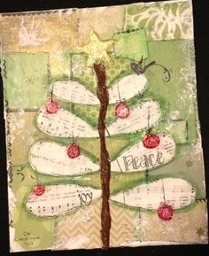 Winter Whimsy Workshop