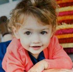 Cute Kids, Chloe, Face, The Face, Faces, Cute Babies, Facial