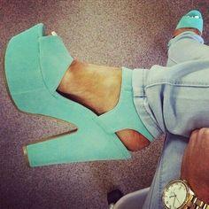 #NatyShoess