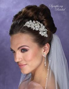 Symphony Bridal               CL2006