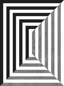 OPTIC ASYMMETRY LONG Types Of Balance, Balance Art, Asymmetrical Balance, Asymmetrical Design, Layout Design, Design Art, Mini Drawings, Pencil Drawings, All Poster