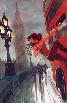 Young Lara Croft (Tomb Raider cover) by Stephanie Hans Love use of red and the angle. Tomb Raider Comics, Lara Croft: Tomb Raider, Tomb Raider Game, Bioshock, Fanart, Laura Croft, Rise Of The Tomb, Lara Croft Tomb, Dark Horse