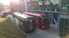 Hannover bus