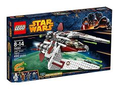 Lego Star Wars 75051 - Jedi Scout Fighter Lego http://www.amazon.de/dp/B00I4IYR36/ref=cm_sw_r_pi_dp_o9LQub0DAVVWB