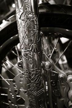 Engraving...