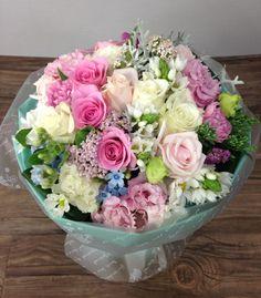 Aileen House Flower bouquet