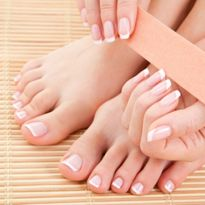best facial cheap manicure in burnaby