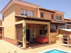 2 bedroom villa in Corralejo, La Oliva - 8108555