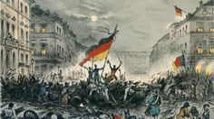 Today In History: King Ludwig I of Bavaria Abdicates His Throne During the Revolution (1848)