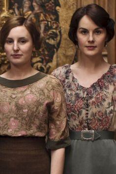 Classic Quotes From Downton Abbey | Stylist Magazine