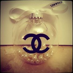chanel new year