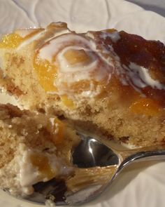 The English Kitchen: Upside-Down Pudding