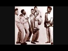 One of the lead singers of The Drifters  Rudy Lewis was born today 8-23 in 1936 -- he sang famously with the group on Up On The Roof and On Broadway  - he passed right before the group was set to record Under the Boardwalk in 1964. From 1963 here he is singing On Broadway.