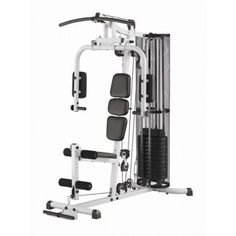 Kettler Fitmaster 300 Multi Gym The KETTLER Fitmaster 300 Multi Gym is new to the range of Kettler fitness equipment and offers great value for money. This compact training station trains all the main muscle groups.