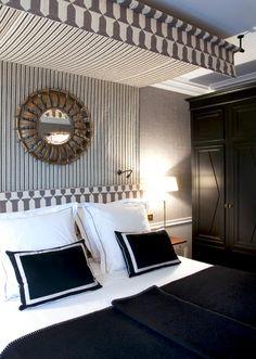 HOTEL RÉCAMIER - Paris