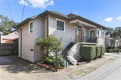 852 Bungalow Ct, New Orleans, LA 70119 raised basement <3