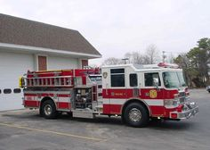 Bohemia Fire Department (NY)  Engine 7  http://setcomcorp.com/1310intercom.html