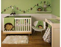 Pop Monkey Roommonkey Baby Roomsbaby