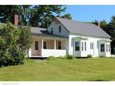 160 Mills Road, Whitefield, Maine 04353 - More Info: http://carletonrealty.me/search-properties/1142287/160-mills-road-whitefield-maine-04353-me/