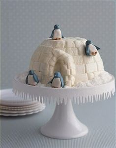 the penguins make it all!