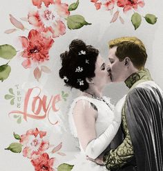 All I ask for is a love like Snow and Charming :(